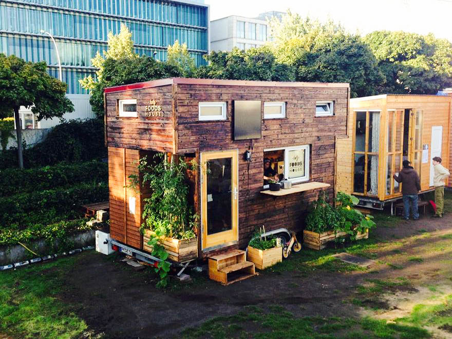 Tiny House Movement In Deutschland Minimalismus Blog