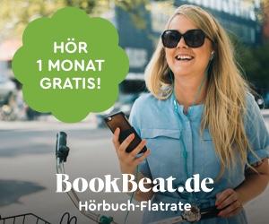 Werbung BookBeat