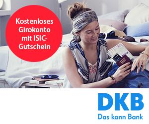 Werbung DKB