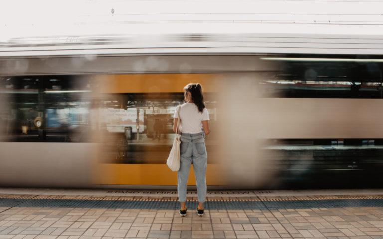 Interrail Gutscheincode